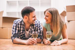 既婚者同士のサシ飲みから幸せな恋愛を手に入れた女性